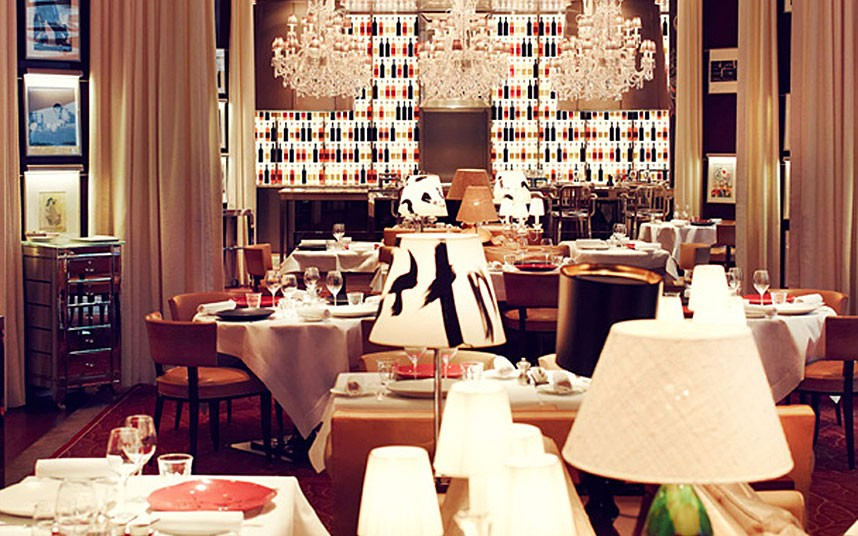 Belvicci blog for the finest things in lifeparis hotels for Michelin hotel france