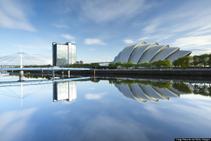 Scottish Exhibition and Conference Centre (SECC), Glasgow, United Kingdom