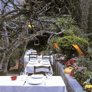 La Colombe d'Or, St-Paul-de-Vence